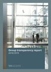 Group Transparency Report 2018-2019