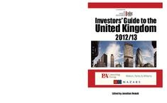 Guide Investing in the UK