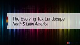 Mazars ITC - breakout session Region North and South America