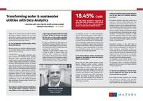 Transforming water & wastewater utilities with data analytcis.pdf