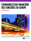 Financial Reporting by real estate companies in Europe - French