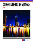 Doing Business in Vietnam 2014 - EN